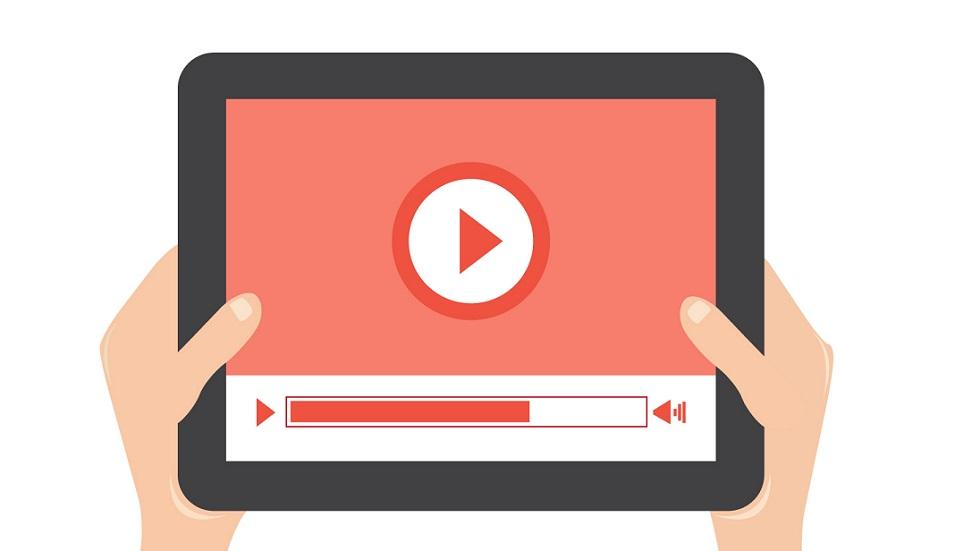 vídeos vão dominar a internet